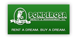 Ponderosa Realty & Management Inc.